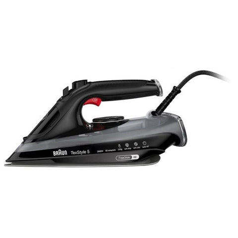 Steam Iron Braun SI5088BK 0,3 L 2800W