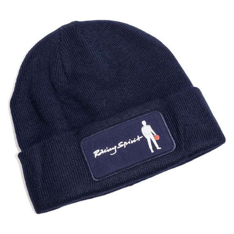 Hat OMP Racing Spirit Navy Blue (One size)