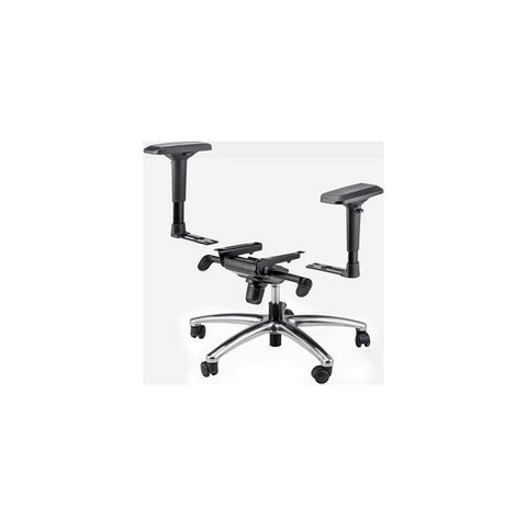 Base for Gaming/Desk Chair Sparco 10702