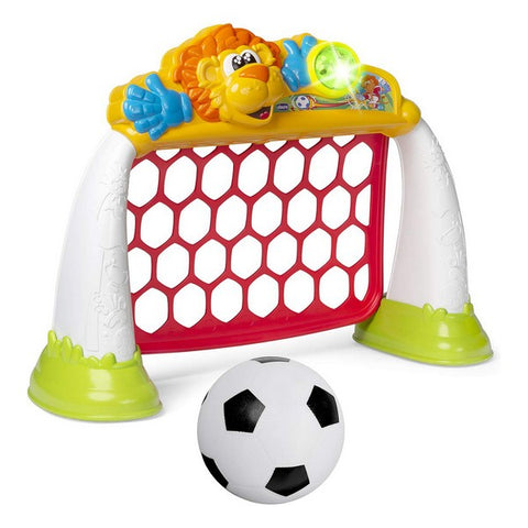 Football Goal Goal League Pro Chicco Electronics