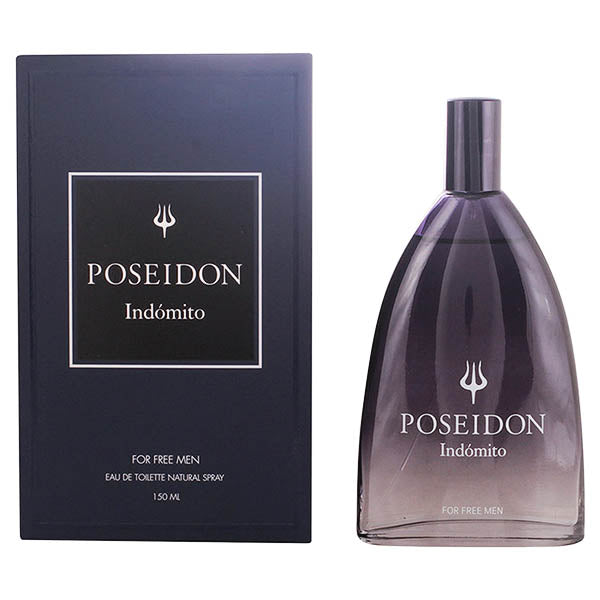 Men's Perfume Indomito Poseidon EDT
