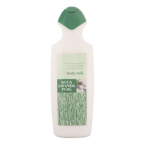 Body Lotion Agua Lavanda