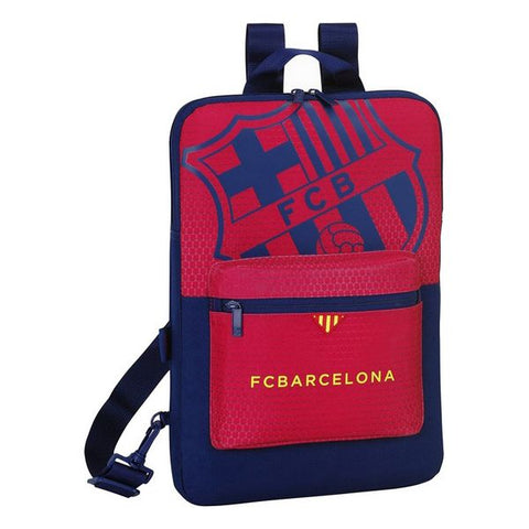 Laptop Backpack F.C. Barcelona 15,6''