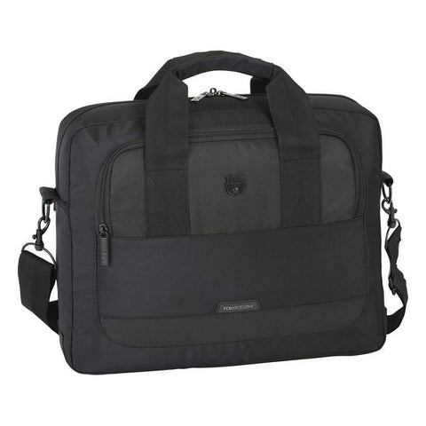 Laptop Case F.C. Barcelona 15,6'' Black