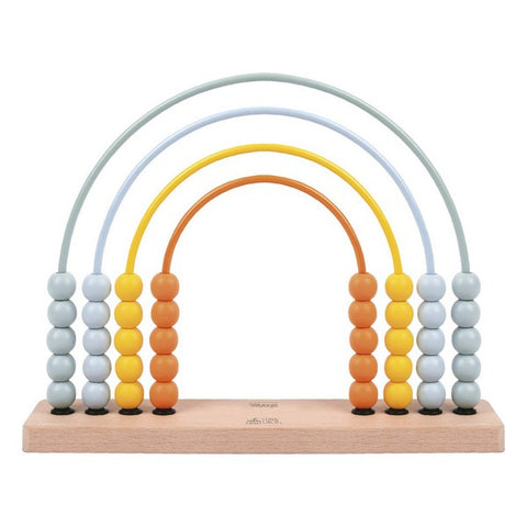 Wooden Abacus Woomax Circus (27,5 x 21,5 x 6 cm)