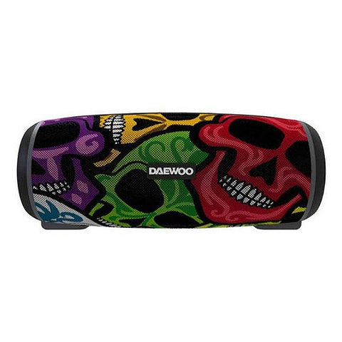 Portable Bluetooth Speakers Daewoo DBT-10 12W