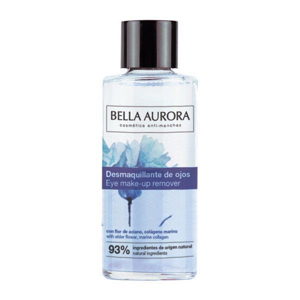 Eye Make Up Remover Bella Aurora (100 ml)