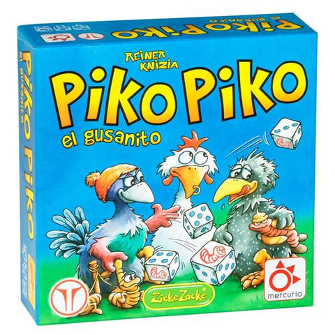 Board game Piko Piko