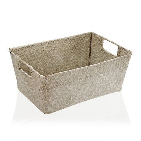 Multi-purpose basket Marine algae (22 x 13 x 31 cm)