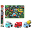 Vehicle Playset 119548