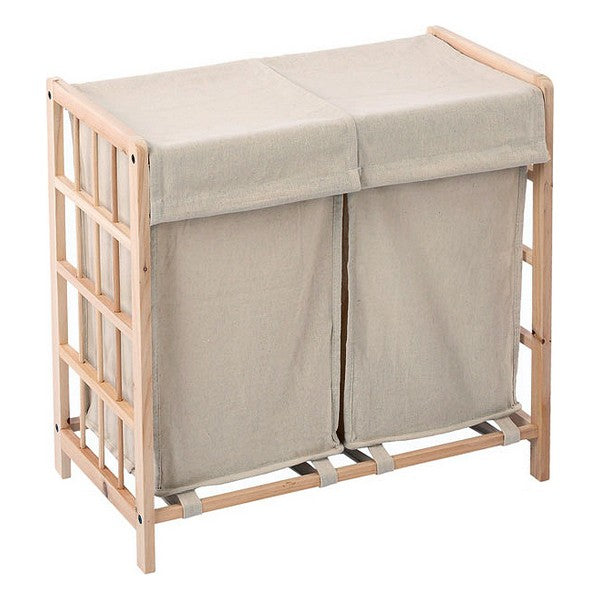 Laundry basket Beige 119925