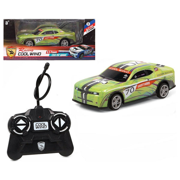 Remote-Controlled Car Live For Speed 27 MHz 119955