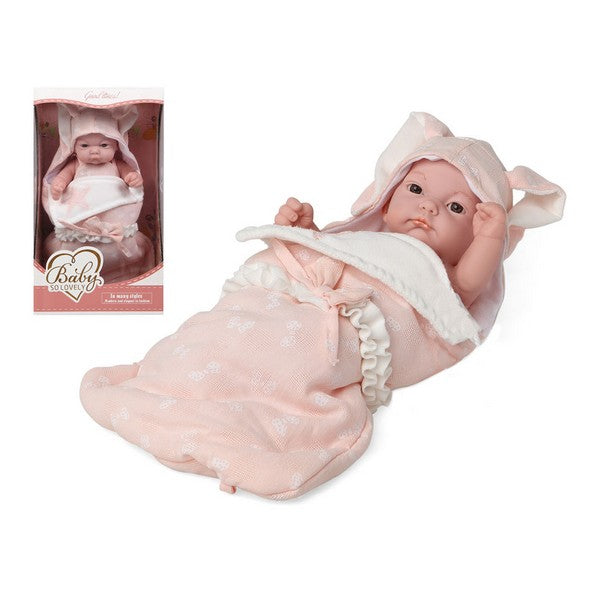 Baby Doll So Lovely Pink 115130