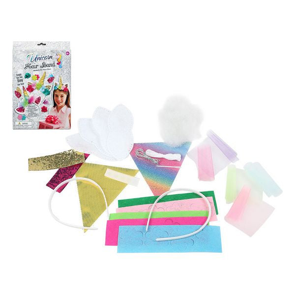 Craft Set Hair Band 117127