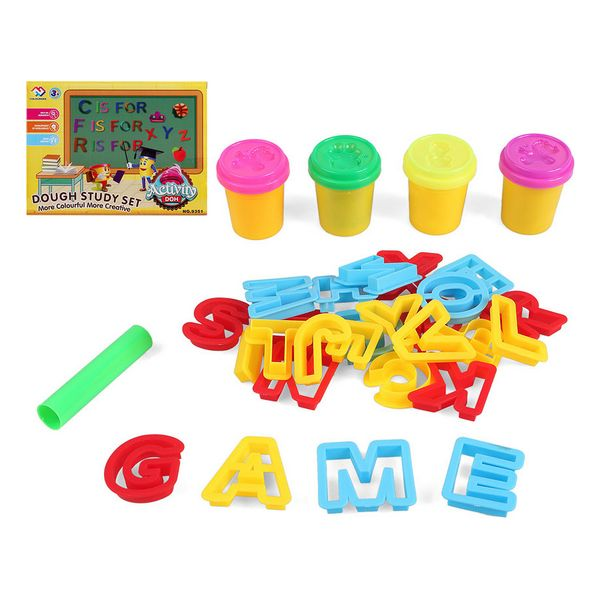 Modelling Clay Game Study Set 118544