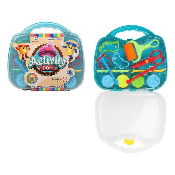Modelling Clay Game Activity Case 118568