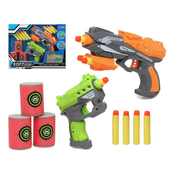 Set of 2 Dart Guns 111551