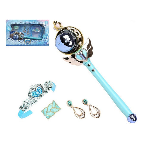 Magic wand 111971 Blue (5 Pcs)