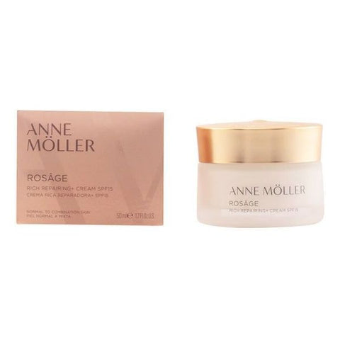 Day-time Anti-aging Cream Rosage Anne Möller