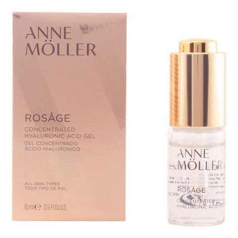 Facial Gel Rosage Anne Möller