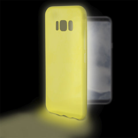 Mobile cover Samsung Galaxy S8 Flex Sense Luminescent