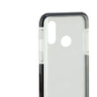 Mobile cover Huawei P20 Lite KSIX Flex Armor Polycarbonate Transparent
