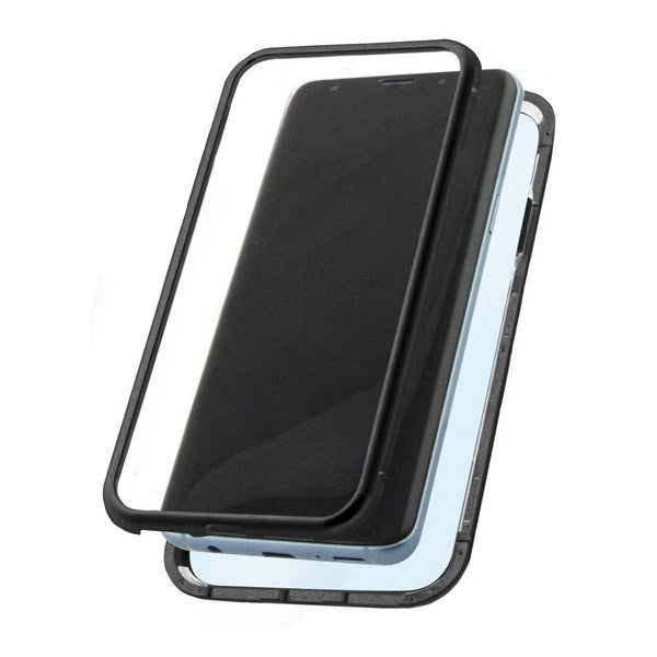 Case Samsung Galaxy S9+ KSIX Magnetic Black