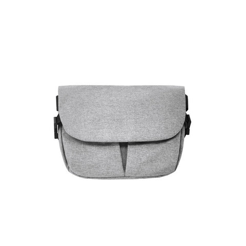 Shoulder Bag KSIX RPET Grey