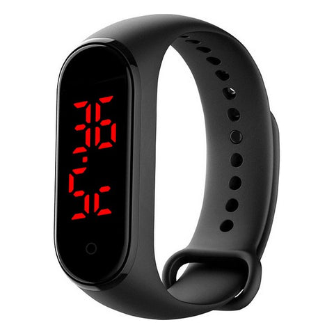 Activity Bangle Contact Thermometer 0,96