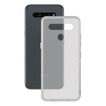 Mobile cover LG K41S KSIX Flex TPU