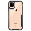 Mobile cover Iphone 11 Pro KSIX Flex Armor TPU
