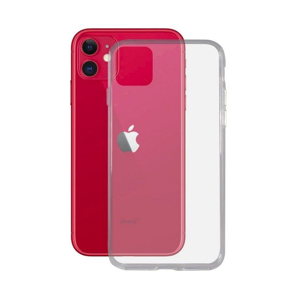Mobile cover Iphone 11 Pro Transparent