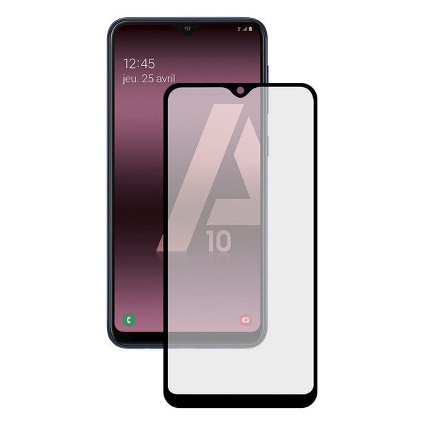 Tempered Glass Screen Protector Samsung Galaxy A10 KSIX Extreme 2.5D 9H