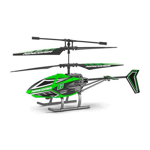 Helicopter Nincoair Mini Whip Ninco (26 x 11 x 4,5 cm)