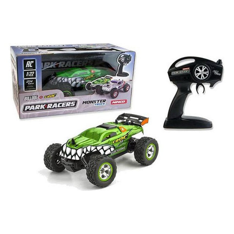 Remote-Controlled Car Monster Truck Ninco 1:24 2,4 GHz (21 x 15 x 8 cm)
