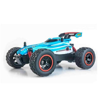Remote-Controlled Car Stream Buggy Ninco (1:22) (2,4 Ghz) (14 x 7 x 6 cm)