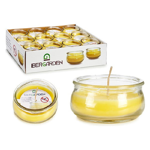 Candle Citronela