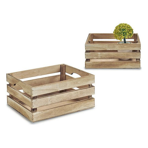 Storage Box Natural (21 x 10,5 x 15 cm)