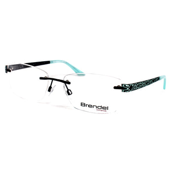 Ladies' Spectacle frame Brendel 902188 (ø 52 mm)