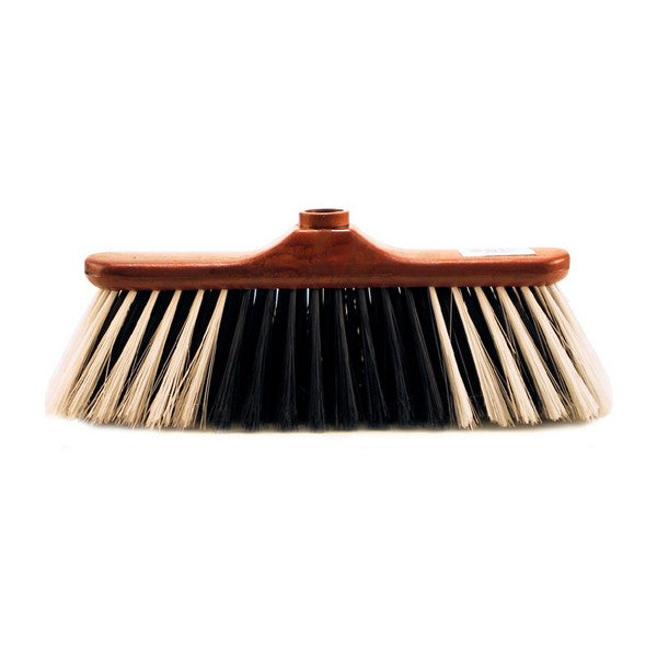 Brush for Broom Brown