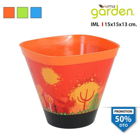 Plant pot Conical (15 x 15 x 13)