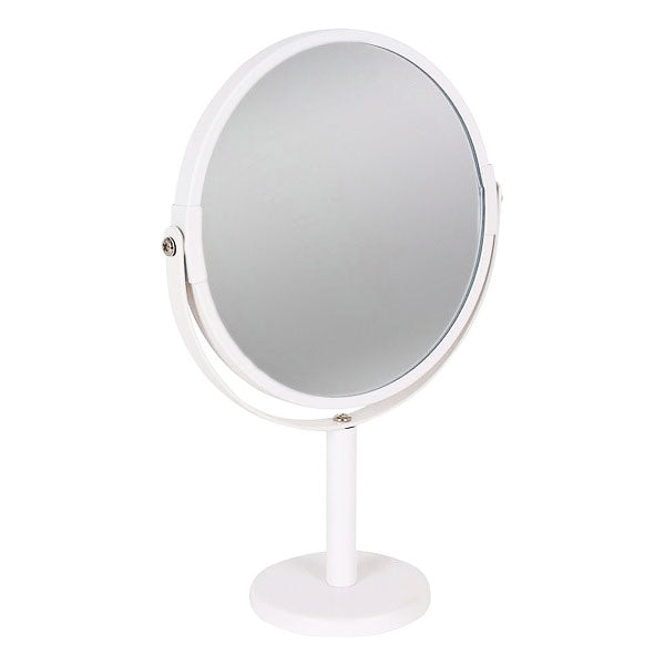 Double Mirror with Magnifier Confortime (15 cm)