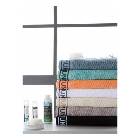 Towel set Munich (3 pcs)