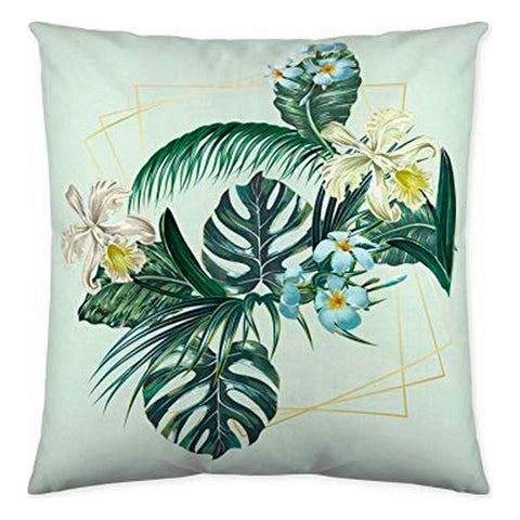 Cushion cover Costura Toscana Tropic (50 x 50 cm)