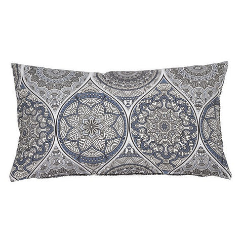 Cushion Indi Grey