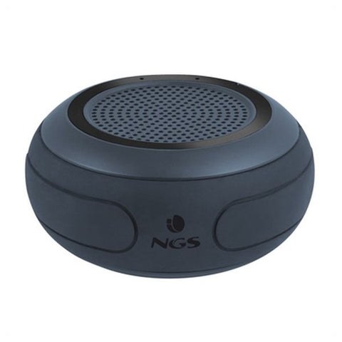 Bluetooth Speakers NGS Roller Creek 850 mAh 10W Black