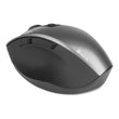 Optical Wireless Mouse NGS Bow Mini 1600 dpi