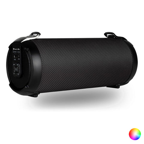 Portable Speaker NGS Roller Tempo 20 W