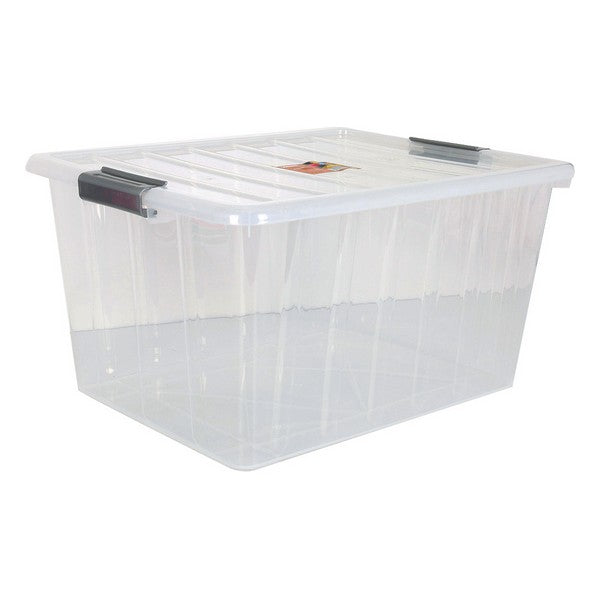 Storage Box with Lid 50 L