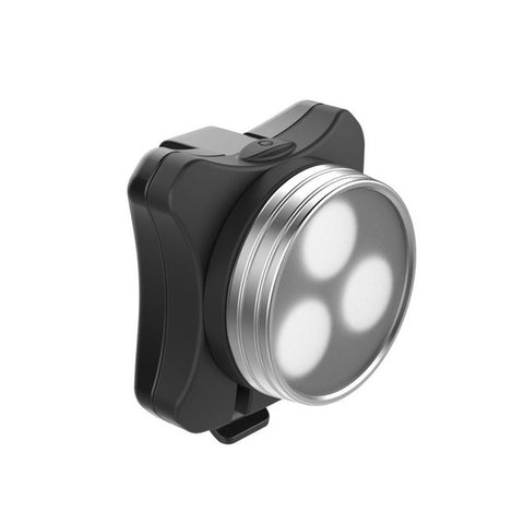 Torch LED iWatMotion Black Polycarbonate